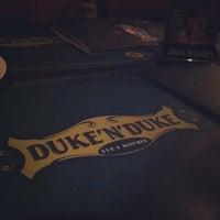 Photo taken at Duke'n'Duke by Raphael N. on 8/27/2012