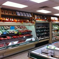 Photo taken at Greg's Meats by Marcel v. on 11/23/2011