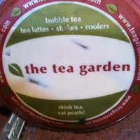 Photo taken at Sencha Tea Bar by Cathy on 8/1/2012