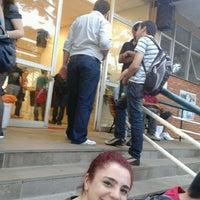 Photo taken at Faculdade de Artes e Comunicação (FAC) by Jeancarlo D. on 11/29/2011