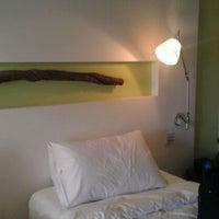 Photo taken at E Hotel Spa & Resort by Balazs J. on 11/3/2011