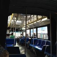 Photo taken at MTA Bus - M23 by Patrick L. on 1/29/2012