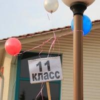 Photo taken at МЭШ Зайцево by Sofia K. on 1/23/2012