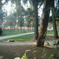 Photo taken at Parco Renzo Rivolta by Emiliano L. on 10/13/2011