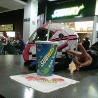 Photo taken at SubWay by Ricardo Q. on 1/24/2012