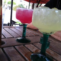 Photo taken at T-Mex Cantina by Michelle B. on 9/7/2012