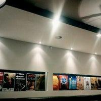 Photo taken at Cinespaço Beiramar by Juniro B. on 5/28/2012