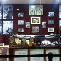 3/11/2012 tarihinde Mfarika A.ziyaretçi tarafından Cem Karaca Kültür Merkezi'de çekilen fotoğraf