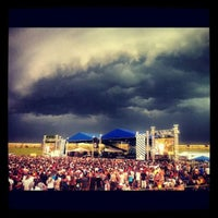 Photo taken at Soundset by Liz R. on 5/28/2012
