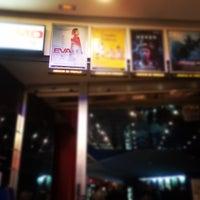 Foto diambil di Yelmo Cines Vialia-Málaga 3D oleh Rafa M. pada 11/10/2011