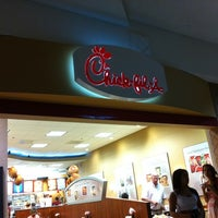 Photo taken at Chick-fil-A by Matt M. on 8/2/2011
