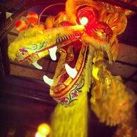 Das Foto wurde bei Chop Suey von Quazie K. am 4/14/2012 aufgenommen