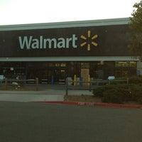 Photo taken at Walmart by Brandy L. on 8/1/2012