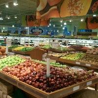 Photo taken at Super H-Mart by Alexander V. on 10/4/2011