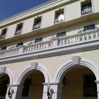 Photo taken at Rafael Mansion by Fern S. on 1/14/2011
