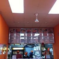 Photo taken at Yummy Taco by Sam R. on 7/30/2011