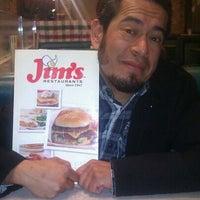 Photo taken at Jim's by Armando G. on 12/29/2011