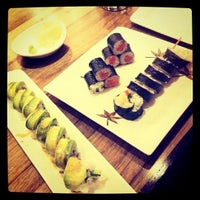 Photo taken at Bamboo Sushi by PDX P. on 9/20/2011