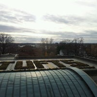 Photo taken at Tisch Library, Tufts University by Geoff F. on 11/29/2011