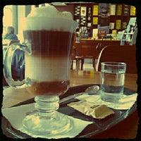 Foto tomada en Havanna Café por Luciana S. el 7/27/2012