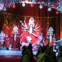 Photo taken at Shivaji Park by Rupesh M. on 10/2/2011
