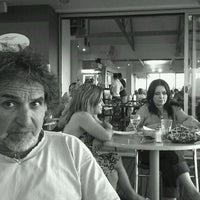 Photo taken at Grange Jetty Cafe by charlie-helen r. on 12/7/2011