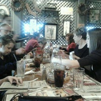 Photo taken at Cracker Barrel Old Country Store by bonnie p. on 12/23/2011