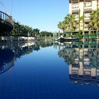 9/3/2012 tarihinde Hikmet C.ziyaretçi tarafından Can Garden Resort'de çekilen fotoğraf