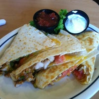 Photo taken at IHOP by Nayla M. on 7/22/2012