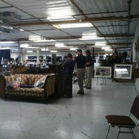 Photo taken at American Auction Co. by Holly D. on 3/3/2012