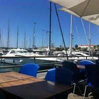 Foto tirada no(a) Peter Café Sport por Renato M. em 8/1/2012