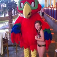 Photo taken at CoCo Key Water Resort by Mike W. on 2/12/2012