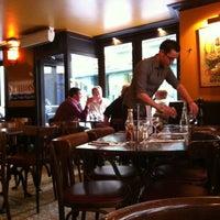Photo taken at Café Latin by Dmitry K. on 4/27/2012