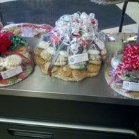 Photo taken at Mangiafico's Bakery by Sal M. on 12/13/2011