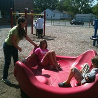 Photo taken at Beacon Elementary by Misha S. on 8/20/2012