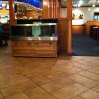 Photo taken at Red Lobster by Tre on 7/3/2012