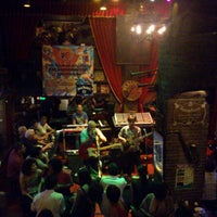 Photo taken at Saxophone Pub by Wattanapong P. on 9/16/2011