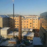 Photo taken at Волжская государственная академия водного транспорта (ВГАВТ, 1 корпус)) by Олег В. on 1/27/2012