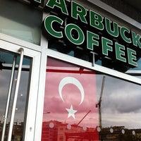 10/29/2011 tarihinde Gokerziyaretçi tarafından Starbucks'de çekilen fotoğraf