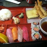 Photo taken at Izakaya Restaurant by Ed H. on 10/4/2011