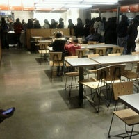 Photo taken at Chipotle Mexican Grill by Kisha C. on 1/21/2012
