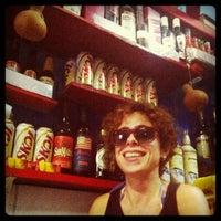 Photo taken at Bar do Brilhozinho by Manuel C. on 8/14/2011
