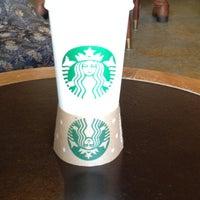 Photo taken at Starbucks by Joe G. on 1/13/2012