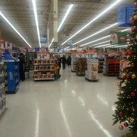 Photo taken at Walmart Supercenter by A_Be@utiful_Mess on 12/5/2011