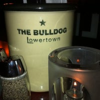 Photo taken at The Bulldog Lowertown by Paul A. on 4/1/2011
