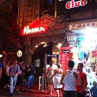 8/24/2011 tarihinde Gökhan Ç.ziyaretçi tarafından Havana Club'de çekilen fotoğraf