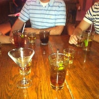 Photo taken at The Parrot by David M. on 8/7/2011