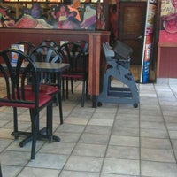 Photo taken at Popeyes Chicken by Michael K. on 9/22/2011
