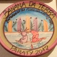 Foto tirada no(a) Banana da Terra por Paulo L. em 4/22/2012