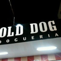 Photo taken at Old Dog Dogueria by Ana Claudia P. on 6/14/2012